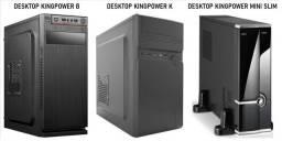 Computador   I5 2400 , 8Gb DDR3, SSD 120GB,  teclado e mouse
