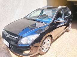 Título do anúncio: Hyundai i30 CW 2011 Automático Completo Único dono / Aceito troca
