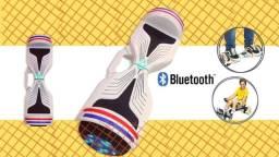 Hoverboard 6,5 - Com Bluetooth