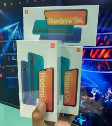 Xiaomi Redmi 9a 32gb verde azul e cinza disponível
