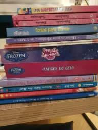 Kit de livros infantis para meninas 13 livros