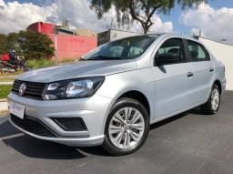 VW-Volkswagen Voyage 1.6 2020!