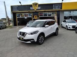Nissan Kicks SL 2020 -Apenas-20milkm