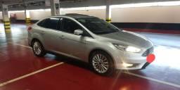 Vendo Ford Focus TITA/TITA plus 2.0 Flex 5p Auto.