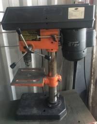 Furadeira de Bancada Rexon FG-13mm R$490