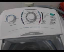 Máquina de Lavar 10kg - Nota fiscal