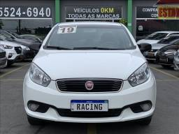 Fiat Grand Siena 1.0 Evo Attractive