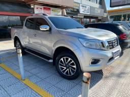 Nissan Frontier  LÊ a mais top