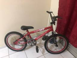 Bicicleta BMX JANTE AERO