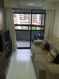 Vendo apartamento quarto e sala imperdível