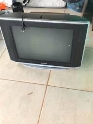 Televisão de Tubo  29 polegadas