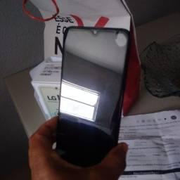 Smartphone LG 600,SEMI NOVO PERFEITO
