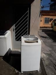 Máquina de lavar Brastemp Ative 9 kilos