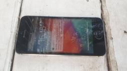 Título do anúncio: iPhone 5