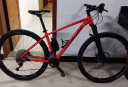 Título do anúncio: Vendo Bike TOP
