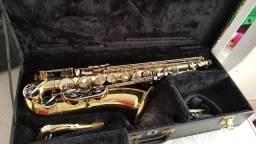 Título do anúncio: Sax tenor Eagle
