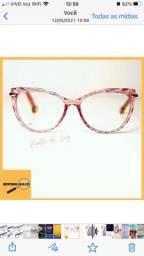 Óculos em 24 horas