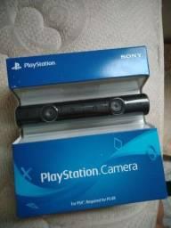 Camera PS4 nova