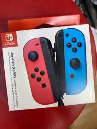 Joycon Nintendo switch