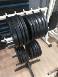 Anilhas 8,50 o kg