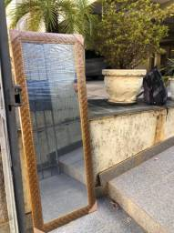 Espelho grande 1,60 x 0,60