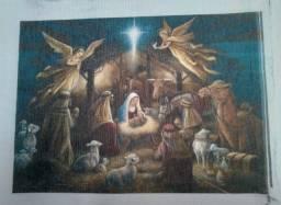 Nascimento de Jesus de Nazar.é  e Santa ceia.