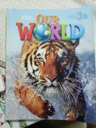 Our World 3 *usado*