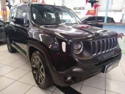 Jeep Renagade 1.8 16v Longitude Flex Automático 2020