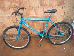 Vendo bicicleta 200 reais