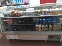 Balcão refrigerador gelopa