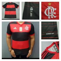 Camisetas do flamengo Premium