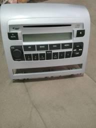 Radio de carro novo