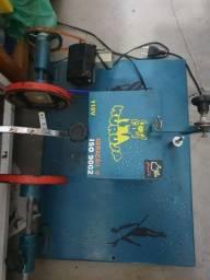 Maquina de enrolar linda de pipa