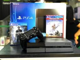 Play 4 FAT - Aceito PS3 e Xbox 360 de entrada! (Garanta o seu)