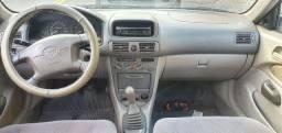 Corolla ano 2000 1.8 manual