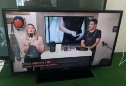 """TV LED 40"""" Samsung com Garantia"""