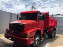 Caminhão Caçamba MB 1620