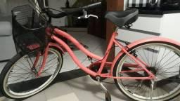 Bicicleta Novíssima