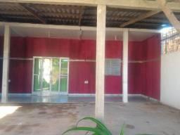 Casa no Pantanal