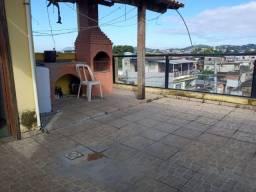 Casa duplex com loja embaixo no coração da Vila São Luis
