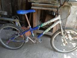 Bicicleta trup houston