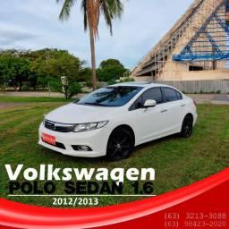 Honda New Civic EXS 1.8 16V Automático (Flex) 2012/2013