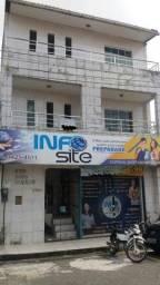 Apt com dois quartos no centro de Bragança ptix ao IST