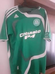 Camisa do Palmeiras Relíquia