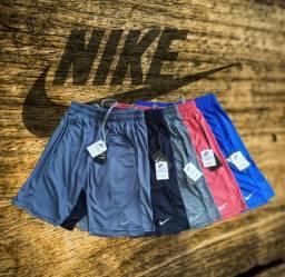 Shorts Dry Fit Atacado