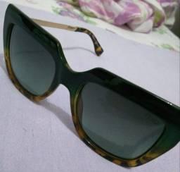 Óculos de sol da marca Fendi original