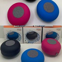 ®Caixa De Som Multifuncional Wireless