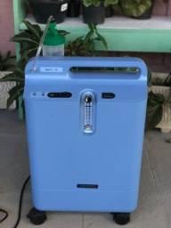 Concentrador de Oxigênio Philips