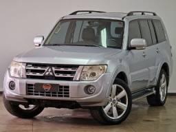 Mitsubishi Pajero Full Hpe 3.2 Diesel 4x4 07 Lugares Mod 2013
