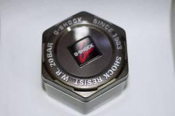 R$ 250 Relógio G-Shock Protection